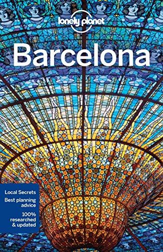 Barcelona - 10ed - Anglais par Regis St.Louis