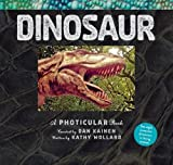 #9: Dinosaur: A Photicular Book