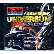 Perry Rhodan Abenteuer Universum Vol. 1