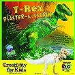 Creativity For Kids Plaster-A-Saurus