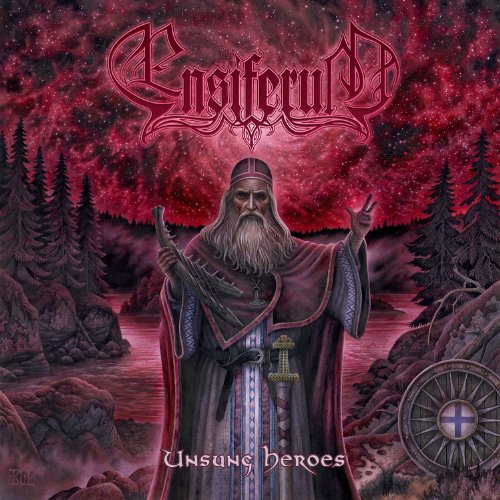 Ensiferum: Unsung Heroes (Audio CD)