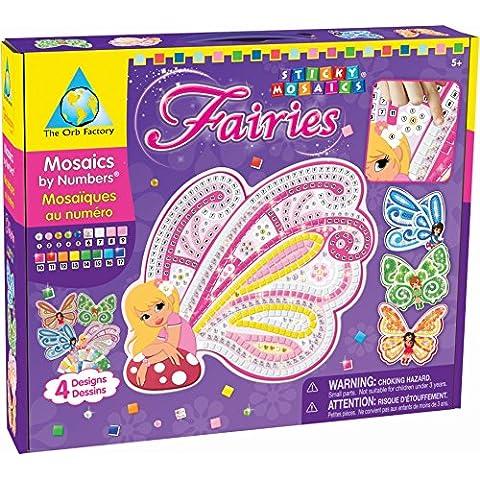 The Orb Factory 67199.0 - Sticky Mosaics