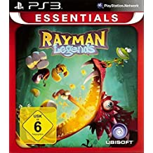 Rayman Legends [Essentials] PS3
