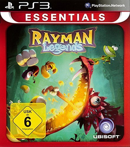 Rayman Legends [Essentials] PS3