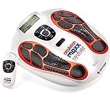 Circulation Maxx - Stimulateur Circulatoire EMS - Dispositif Médical (Circulation Maxx Reviver avec Télécommande)