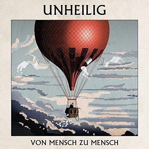 Von Mensch zu Mensch (Limited Deluxe Edition) (CD+DVD) - Deluxe Lupe
