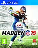 Cheapest Madden NFL 15 on PlayStation 4