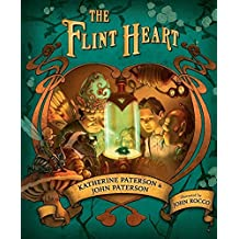 The Flint Heart by Katherine and John Paterson (2014-12-04)