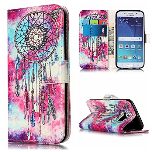 samsung-galaxy-s6-case-leather-cash-and-3-card-slots-cozy-hut-premium-retro-marble-embossed-patterne