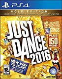 Just Dance 2016 (Gold Edition) - PlayStation 4 by Ubisoft
