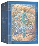 NAUSICAA O/T VALLEY O/T WIND BOX SET (C: 1-0-1) (Nausicaä of the Valley of the Wind)