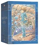 NAUSICAA O/T VALLEY O/T WIND BOX SET...