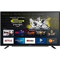 Grundig Vision 6 - Fire TV Edition (32 VLE 6010) 80 cm (32 Zoll) Fernseher (Full HD, Alexa-Sprachsteuerung, Magic…