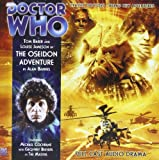 The Oseidon Adventure (Doctor Who: The Fourth Doctor Adventures)