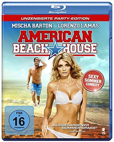 Bild von American Beach House [Blu-ray]