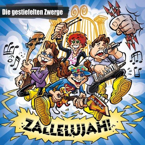 Image of Zallelujah