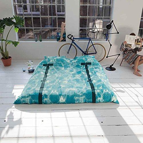 Bed Linen Pool Design