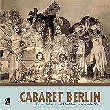 Cabaret Berlin [Earbook] [Import allemand]