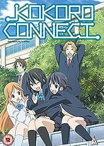 Kokoro Connect Series Collection [DVD]