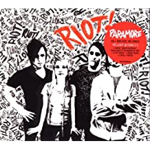 Riot! (Special Edition CD+MVI)