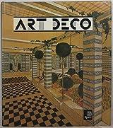 Art Deco 1903-1940 by Jean Paul Bouillon (1989-11-15)