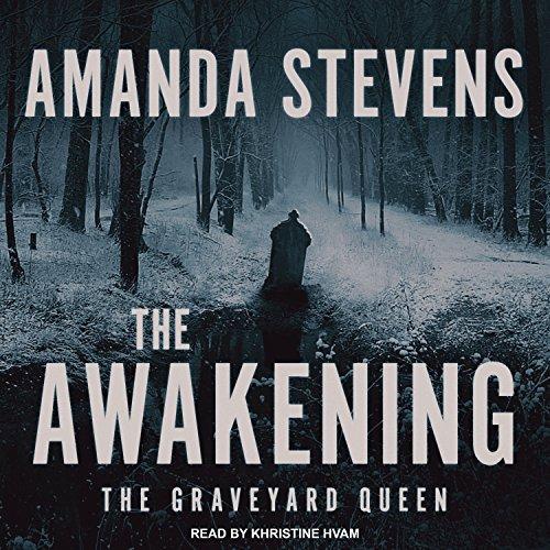 The Awakening: Graveyard Queen, Book 6