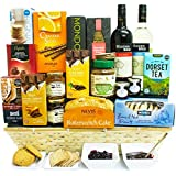 HARDINGTON HAMPER - Traditional Gourmet & Luxury Food Hampers and Food Gifts by Eden4hampers