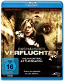 Das Haus der Verfluchten (The Haunting at the Beacon) [Blu-ray]