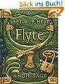 Septimus Heap - Flyte (Reihe Hanser)