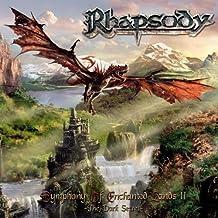 Symphony Of Enchanted Lands II - The Dark Saga (CD + DVD)