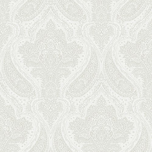 rasch-roma-damask-pattern-traditional-classic-metallic-leaf-wallpaper-white-silver-208603