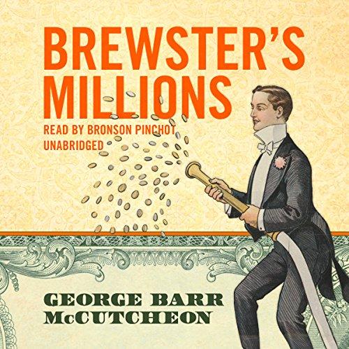 Brewster's Millions  Audiolibri