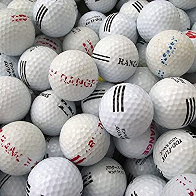 Pelota de golf Hunter ? 100 usadas