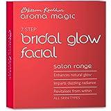 Aroma Magic Bridal Glow Facial Kit for Fairness/Brightening - Single Use
