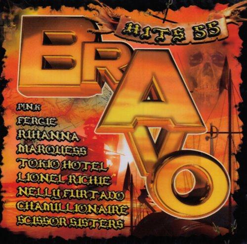 Preisvergleich Produktbild Bravo Hits 55