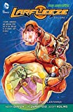 Image de Larfleeze Vol. 1: Revolt of the Orange Lanterns (The New 52)
