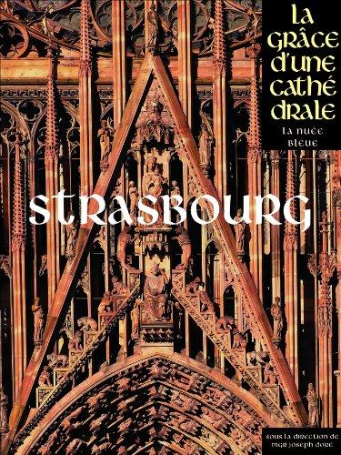 STRASBOURG - GRACE D'UNE CATHE par COLLECTIF