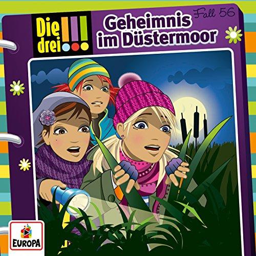 056/Geheimnis im Düstermoor