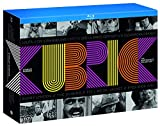 Stanley Kubrick, The Masterpiece Collection : Orange mécanique + Lolita + Docteur Folamour + 2001, l'odyssée de l'espace + Barry Lyndon + Shining + Full Metal Jacket + Eyes Wide Shut + 2 DVD bonus [Édition Limitée]