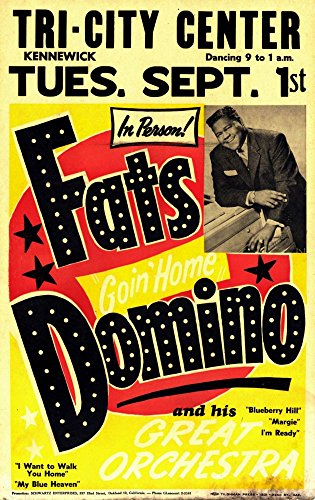fats-domino-and-his-great-orchestra-tri-city-centre-kennewick-fantastic-a4-glossy-art-print-taken-fr