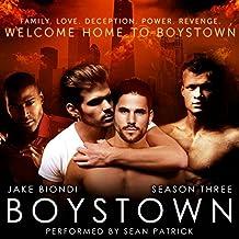 Boystown, Season Three
