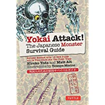 Yokai Attack: The Japanese Monster Survival Guide