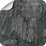 TECOSMART Selbstklebende Möbelfolie - Buntschiefer Monreal - 620mmx2300mm (EUR 19,64/m²)