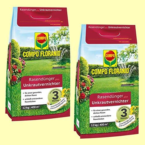 compo-floranid-rasendunger-mit-unkrautvernichter-2-x-12-kg-fur-2-x-400-m