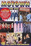 Various Artists - Motown the DVD