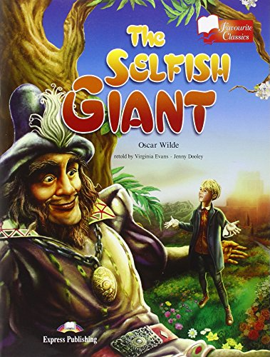 The selfish giant. Student's pack. Con CD Audio. Per la Scuola media