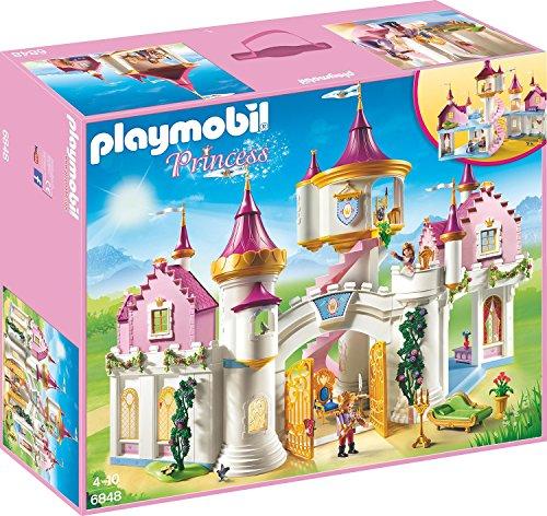 Playmobil Prinzessinenschloss (6848)