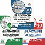 40 Years IIT-JEE Advanced + 16 yrs JEE Main Topic-wise Solved Paper PCM with Free ebook 13th Edition price comparison at Flipkart, Amazon, Crossword, Uread, Bookadda, Landmark, Homeshop18