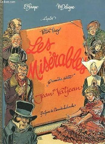 Jean Valjean - Miserables, les - I jean valjean