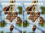 Aquamax 013 Erlenzapfen, 30 Erlenzapfen in einer Packung, 2-er Pack (2x30 St.)